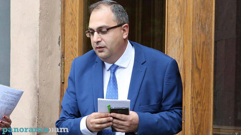 Funny statement from Nikol`s man: We did not lose the war