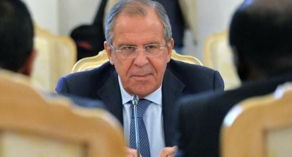 Lavrov to meet with Grandi: Karabakh talks...