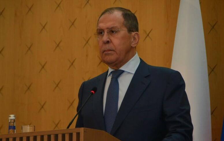 Lavrov in Baku: it is necessary for normalization