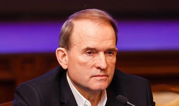Главу украинской партии заподозрили в госизмене