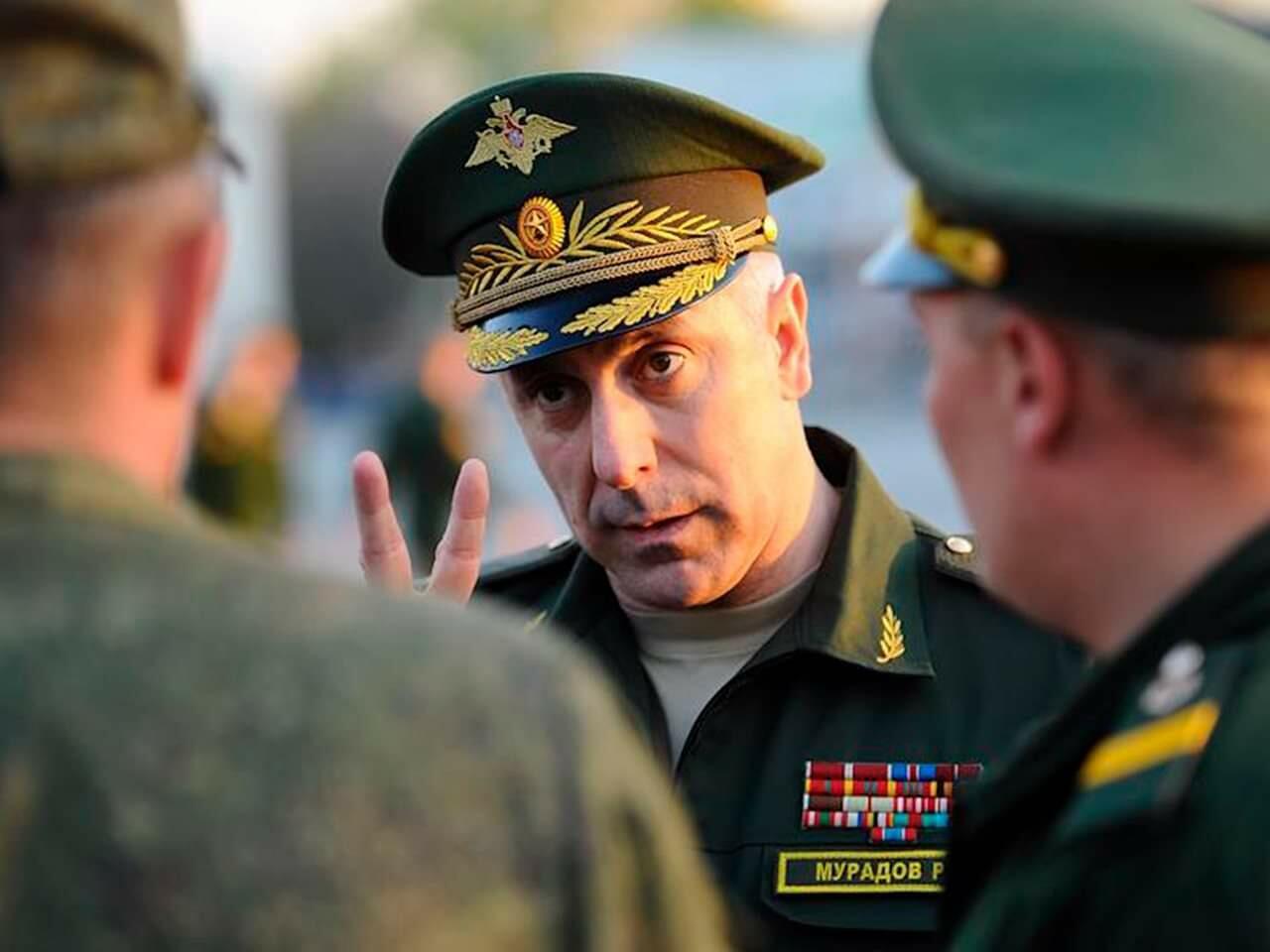 В чем могла быть роковая ошибка Мурадова? - Кузнецов