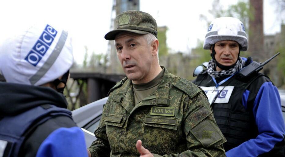 Возобновлены переговоры в Зангезуре, ведет Мурадов