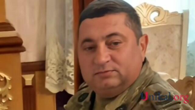 Polkovnik-leytenant Elçin Əliyev vəfat etdi