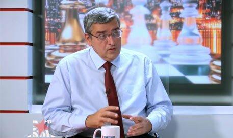 Svanlar niyə azərbaycanlılara hücum edir? - Video