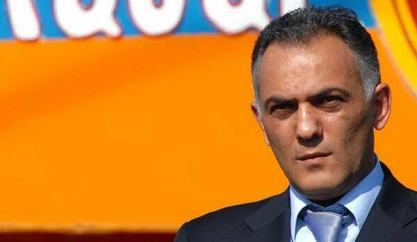 Former Armenian minister has been arrested