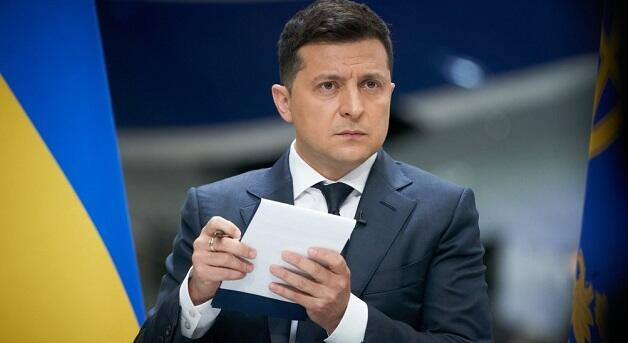 We may have to build the largest army - Zelensky