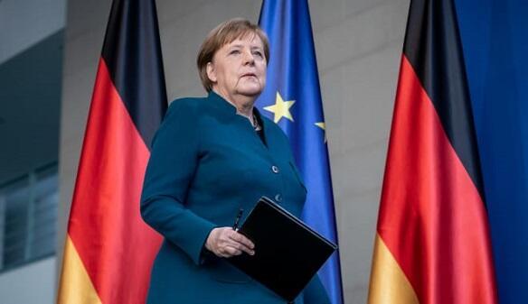 Merkel: The Delta variant can destroy everything