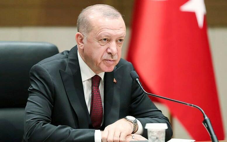 Erdogan discussed the Caucasus with Garibashvili in the US