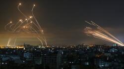 Israeli artillery responded to Lebanon's missile strike