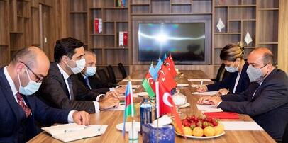 Bakı və Ankara bu sahədə də əməkdaşlığı genişləndirir