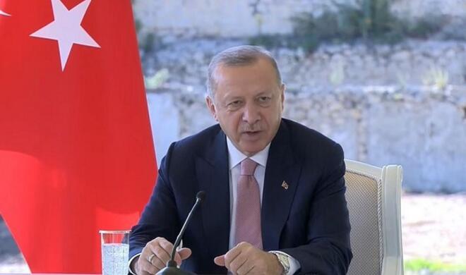 Ərdoğandan Azərbaycan açıqlaması: Gələn il...