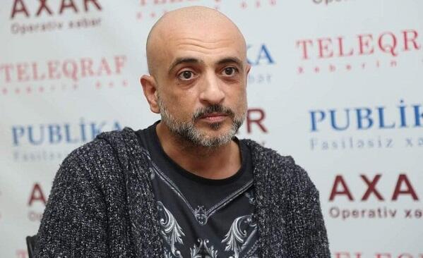 """""""Şaman"""" qayıdır, 11 ildir çəkilən film bitir - Rejissor"""