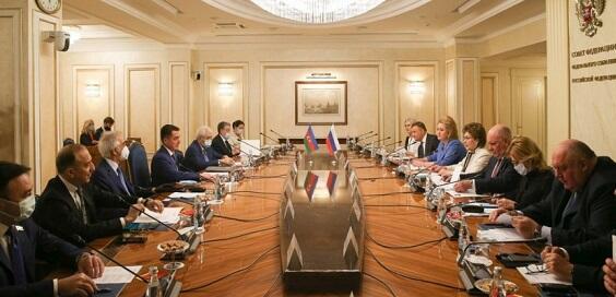 Bakı ilə Moskva arasında kritik iclas