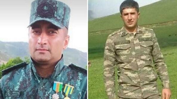 Погибшим военнослужащим ГПС присвоят статус шехида