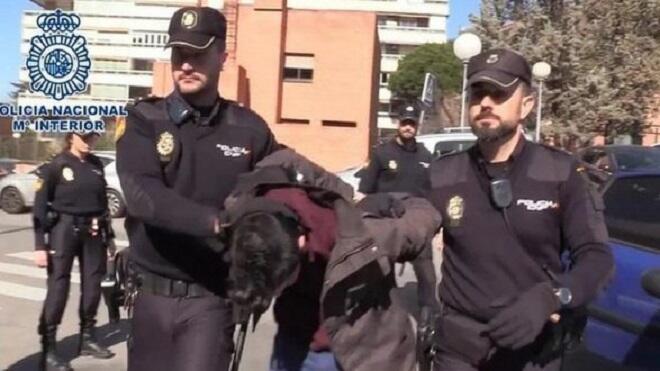 В Испании сын убил свою мать и съел ее останки