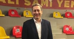Galatasaray has elected a new president
