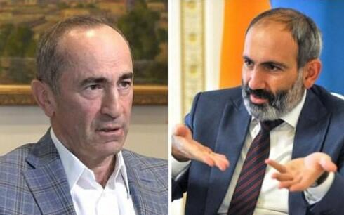 All votes were counted: Pashinyan won the election