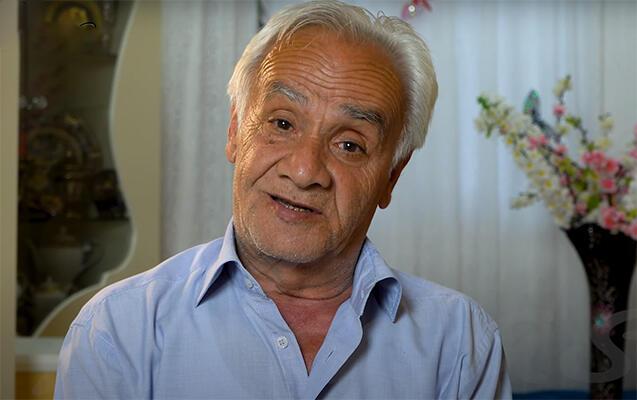 69 yaşlı aktyor cavanlaşmaq üçün əməliyyat olundu
