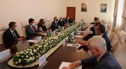 Azerbaijan and Russia have signed an agreement