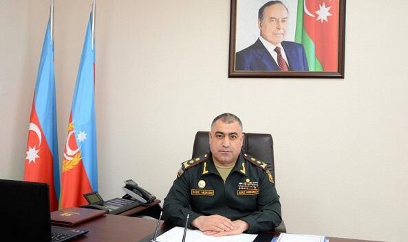 Ayaz Həsənov vəzifəsindən azad edildi
