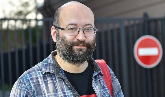 Bakının qara siyahısında olan jurnalist Tiflisə buraxılmadı