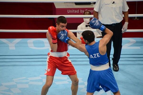Tokyo 2020: Our boxer became a rival to Armenia