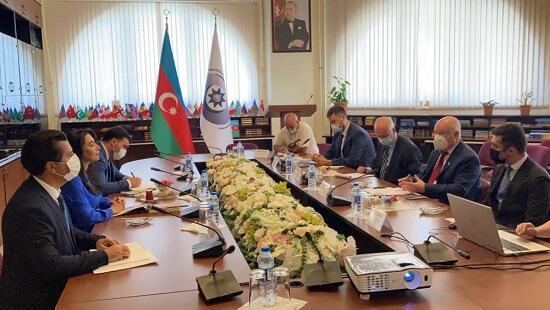 Ombudsman AŞPA rəsmilərinə erməni cinayətlərindən danışdı