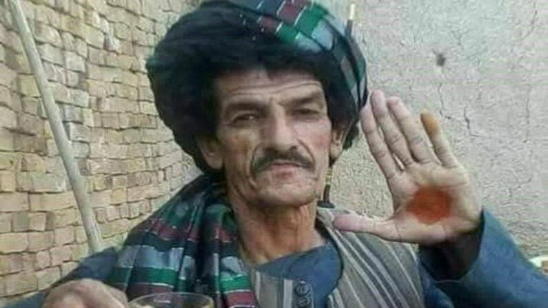 Taliban məşhur komediya ustasını öldürdü - Video