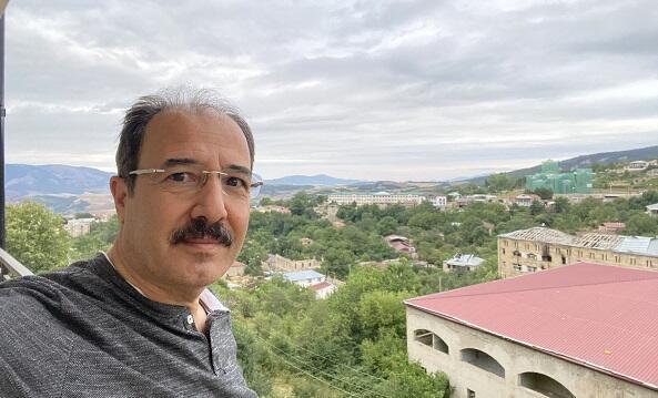 Türkiyə səfiri Şuşada: Çiyin-çiyinə dayanan iki qardaşıq