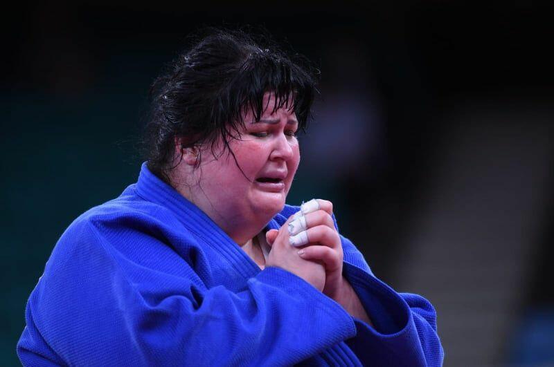 Tokio-2020: Azərbaycan daha bir medal qazandı - Foto