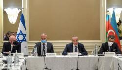 İsrail və Azərbaycan: dəyirmi masa keçirildi