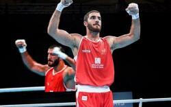 Tokio-2020: Murad Əliyev diskvalifikasiya edildi