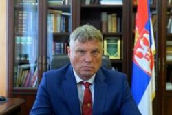 Serbian ambassador to Russia dies in Belgrade