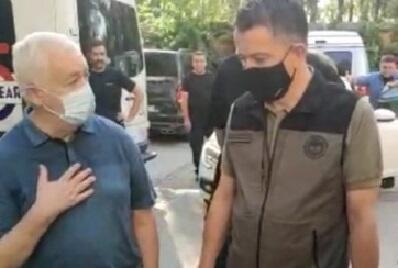Etibar Mirzayev met with Bekir Pakdemirli -