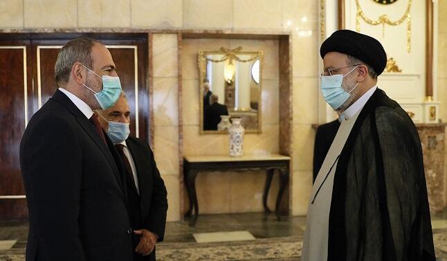 İran Nikola qadağa qoydu: