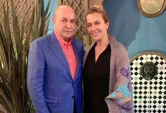 Eldar Həsənovun qızı Mehriban Əliyevaya müraciət etdi