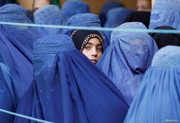В Афганистане открыли секретную онлайн-школу для девочек