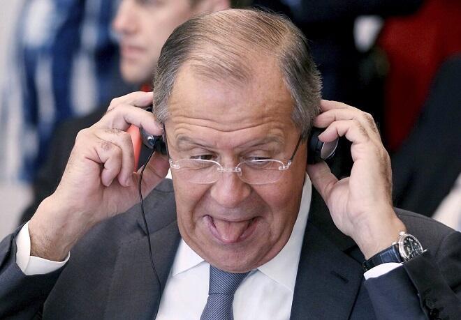NATO-Rusiya münasibətləri var ki, faciəvi də ola? – Lavrov