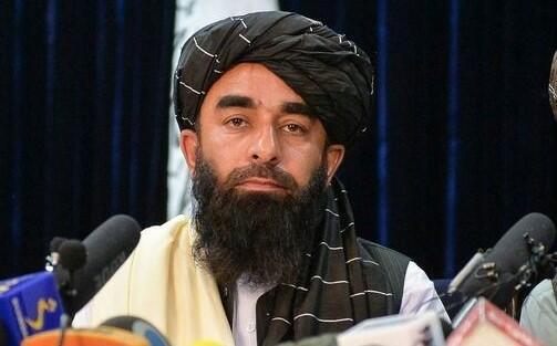 Taliban Mücahidə yeni vəzifə verdi
