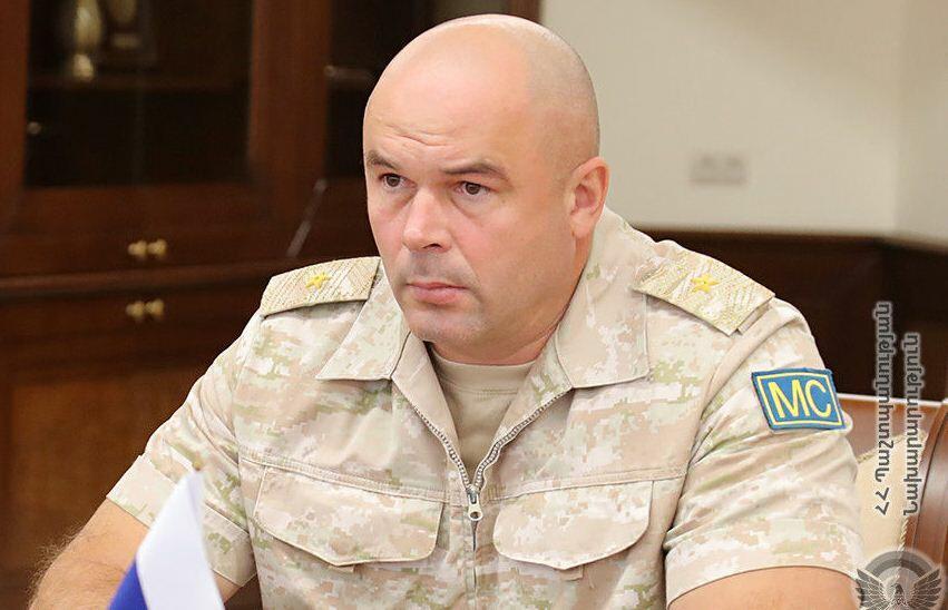 Putin Qarabağdakı generalı bu səbəbdən geri çağırdı
