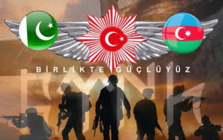 """""""Üç qardaş - 2021"""" təliminin növbəti mərhələsi icra edildi"""