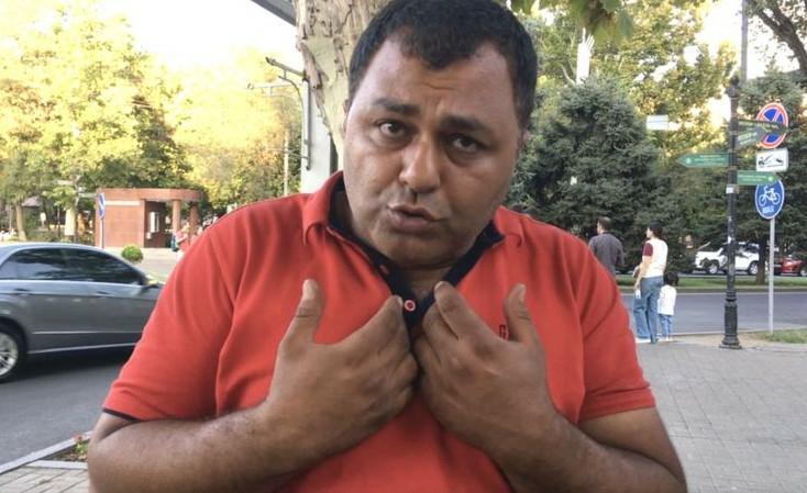 Azərbaycanlılar İrəvanda: Erməni rədd olub keçir, biz isə... - Video