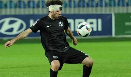Azərbaycanlı futbolçu yunan klubuna keçə bilmədi - Səbəb