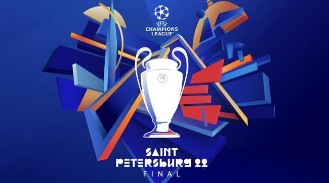 UEFA Champions League final logo revealed