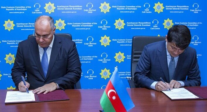 DGK və Diaspor Komitəsi Anlaşma Memorandumu imzaladı