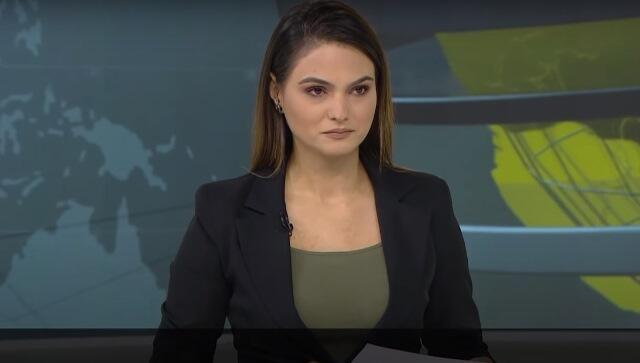 İlk qələbə xəbərini səsləndirən jurnalist danışdı – Video