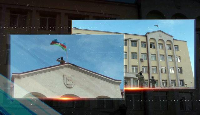 Azerbaijan had such a victory in the war -