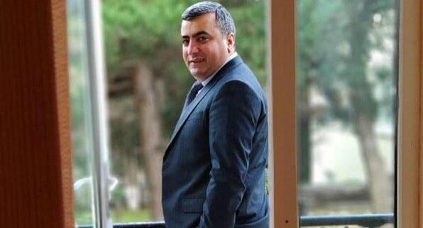 Elnur Əşrəfoğlu vəfat etdi
