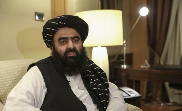 Muttaki Türkiyədən mesaj verdi: Talibanın tanınmaması...