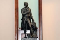 Statue of Thomas Jefferson in New York will be demolished